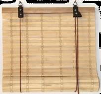Izrada bambus roletni